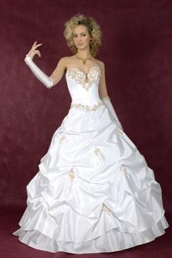 Свадебный салон «Дуэт»